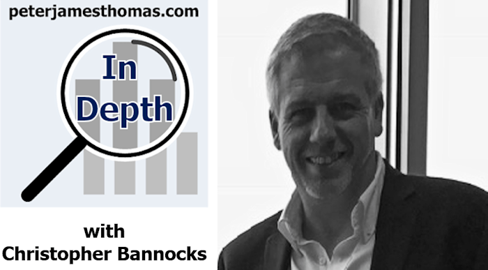 In-depth with Christopher Bannocks