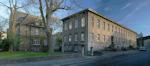 The Mathematics Department at The University of Göttingen