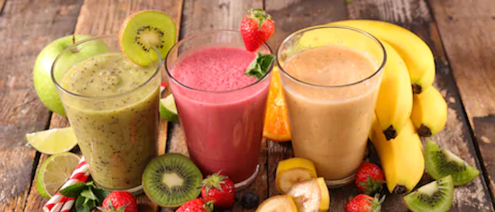 The Smoothie