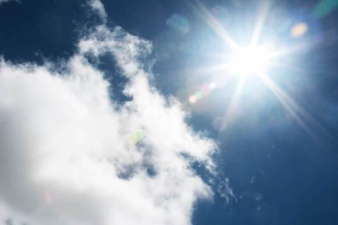 뜨거운 태양