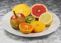 과일, 비타민C