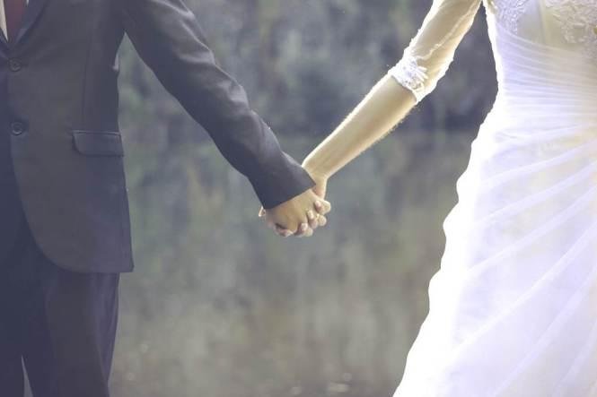 결혼, 웨딩, 커플