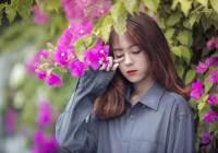 베트남 여자 성격