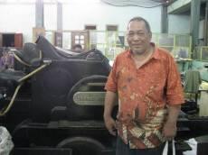 Ende Bung Karno (17)