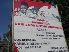 Ende Bung Karno (2)