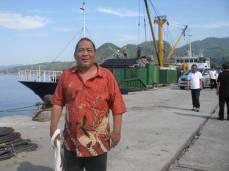 Ende Bung Karno (5)