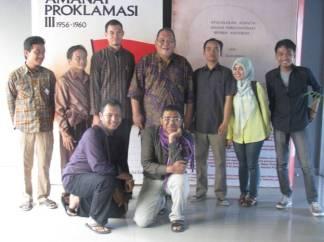Perpustakaan Nasional Bung Karno (4)
