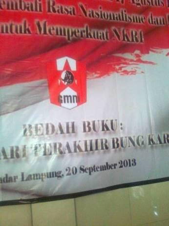 GMNI Bandar Lampung (10)