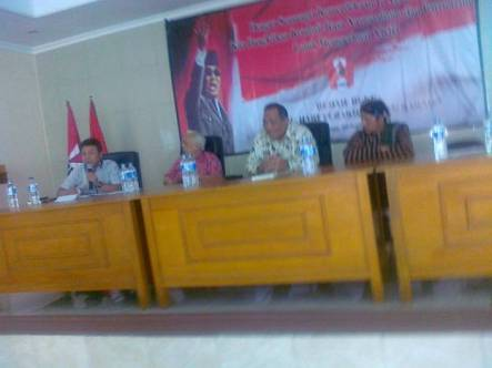 GMNI Bandar Lampung