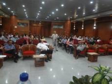 Kebangsaan Keindonesiaan Bung karno (5)