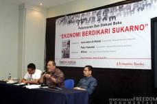 Ekonomi Berdikari Sukarno (6)