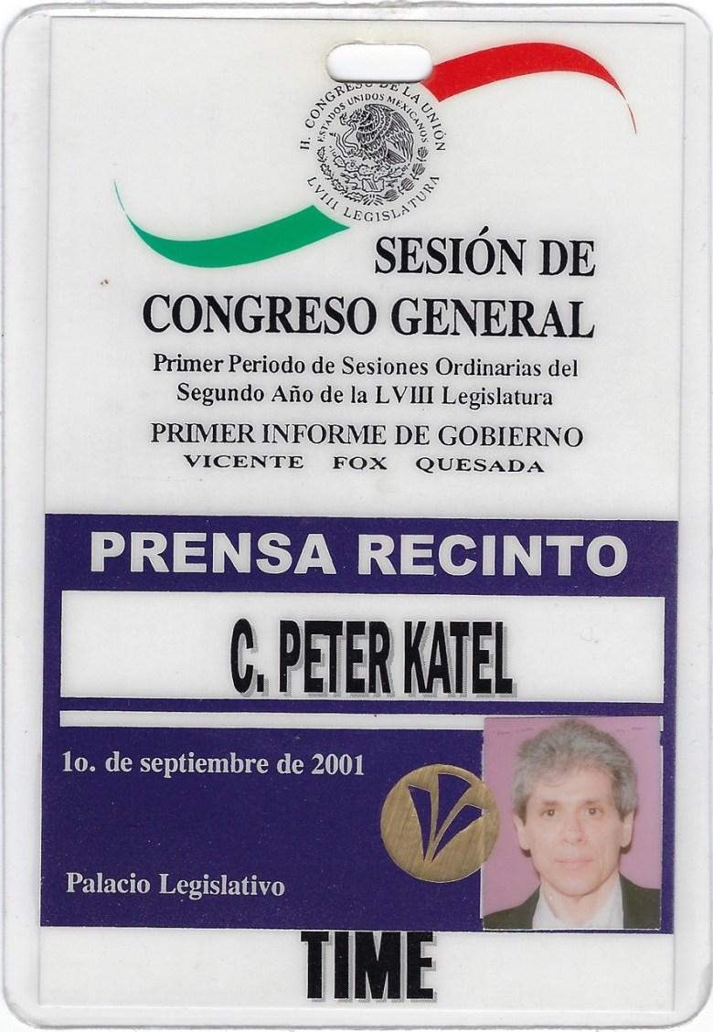 katel press pass