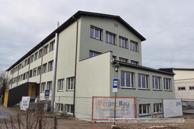 Neue Mittelschule Neumarkt am Wallersee