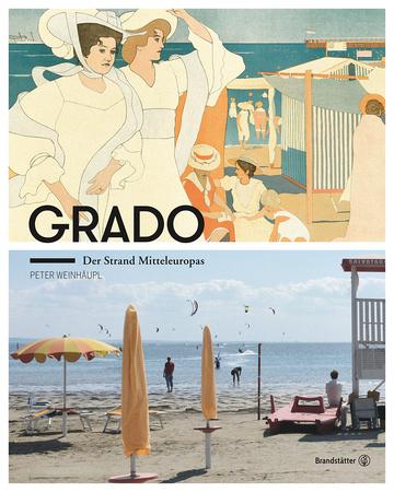 Grado, der Strand Mitteleuropas