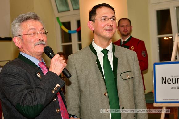 Peter Krackowizer: BM DI Adi Rieger 50. Geburtstag &emdash; Adi_Rieger_50_230_Geburtstag