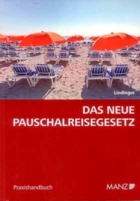 Peter Krackowizer: diverse Einzelbilder &emdash; Pauschalreisegesetz