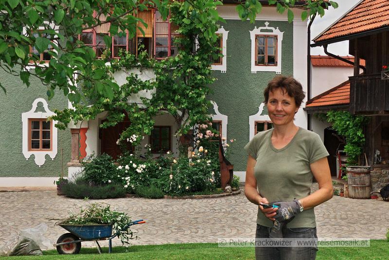 Kramps Gstaig Innviertel Oberösterreich