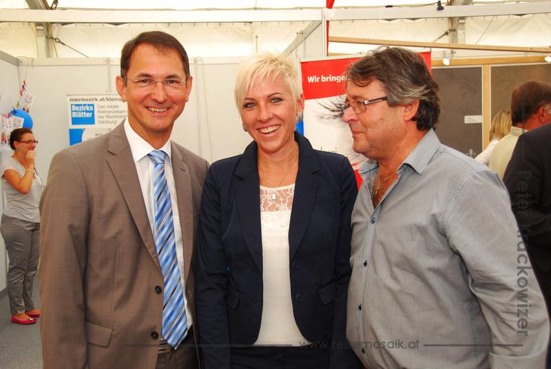 Regionalmesse 2015 Plusregion