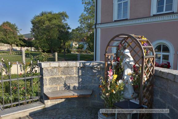 St. Marienkirchen am Hausruck