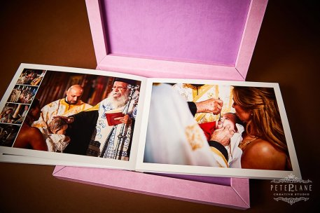 Wedding album design Dubai