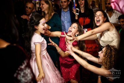 best Bar Mitzvah photographer in London