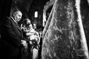 Baptism Photographer London