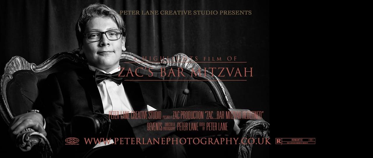 simcha bar mitzvah videographer london, cinematic bar mitzvah, bar mitzvah photographer london wedding videographer london - videography