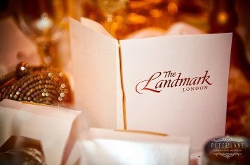 Landmark London wedding videographer and photographer