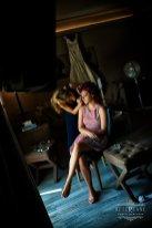 Greek wedding photographer Santorini