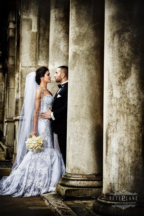 London Wedding photographer Peter Lane