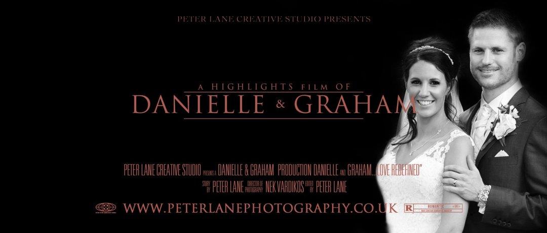 Creative Wedding videographer London