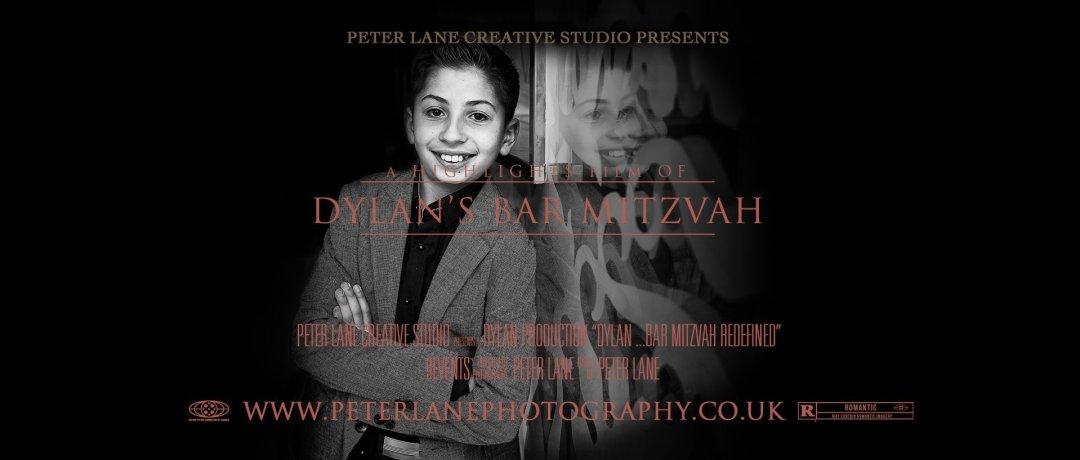 London Bar Mitzvah photographer