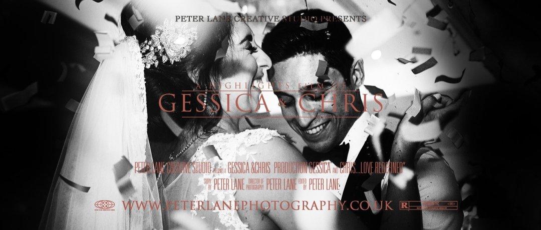 London Wedding videographer