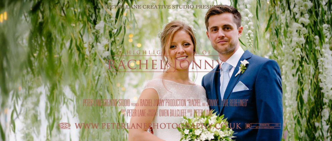 Wedding videographer London wedding cinematic video