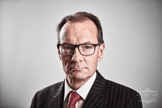 corporate headshot photographer London