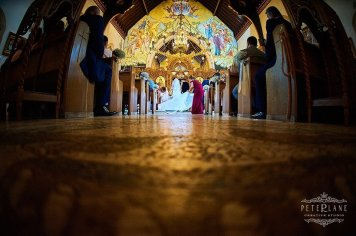 Italian Wedding videographer London