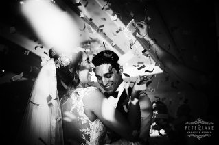 Italian Wedding photographer Enfield Winchmore Hill