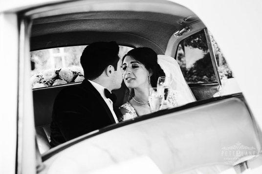 Italian wedding photographer videographer London