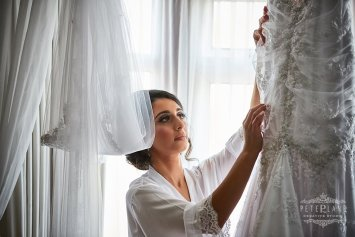 Italian wedding photographer videographer London