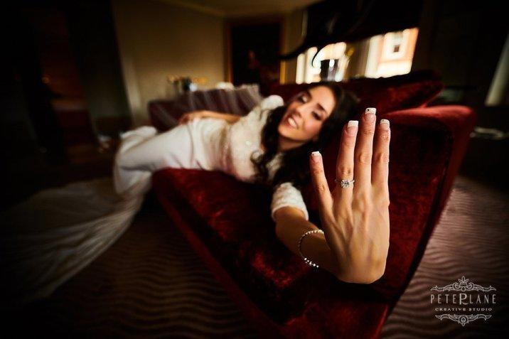 jewish wedding photographer London