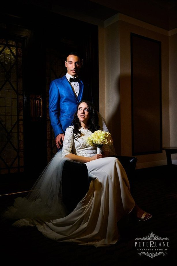 jewish wedding photographer London