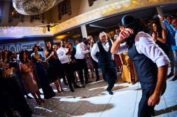 Greek wedding photographer Southgate