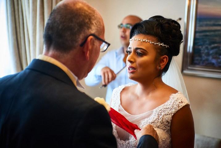 Greek wedding photographer London