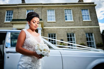 Greek wedding photographer Enfield