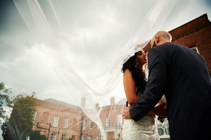 Turkish wedding photographer London - Braxted Park Essex