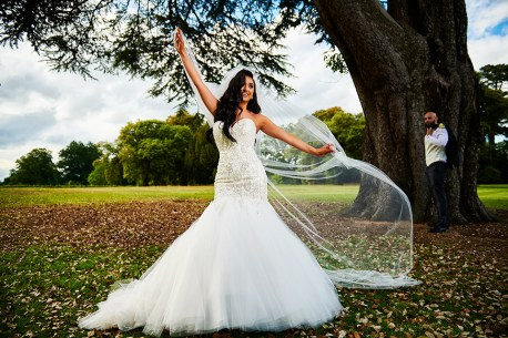 Wedding Photographer for Turkish Weddings London