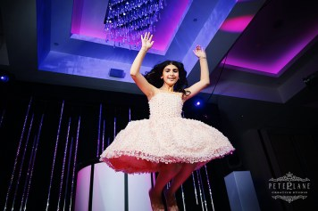 Bat Mitzvah photographer and videographer London Montcalm