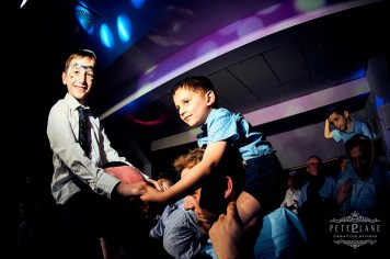 bat mitzvah photographer london