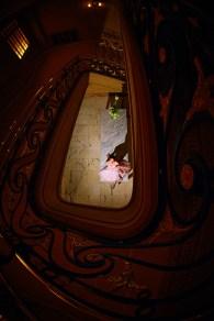 Bat Mitzvah Cafe Royal Hotel London Lea