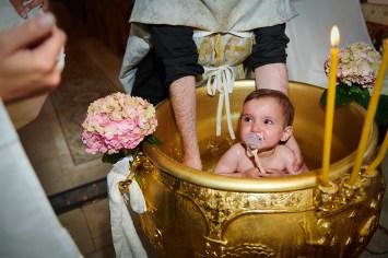 best baptism photographer London